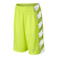 Nike Elite Accelerate Boys' Basketball Shorts