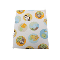 Carters Baby Boy Fitted Crib Sheet