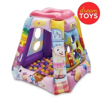 Disney Doc McStuffins Inflatable Ball Pit