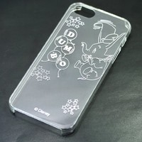 Disney - Dumbo - iPhone5 5s Case Clear Case Cover