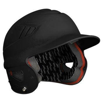 Rawlings Coolflo Matte Batting Helmet CFMATN