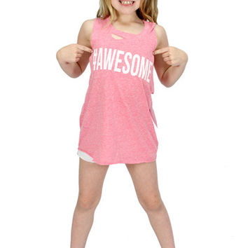 Dirtee Hollywood #AWESOME Top | Mod Angel