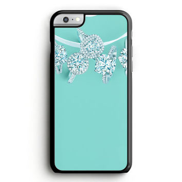 Tiffany And Co iPhone 6S Plus Case | Aneend