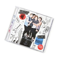 5 Seconds of Summer She Looks So Perfect CD | Claire's