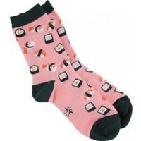 Sushi Socks - Clothing