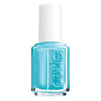 essie nail polish  -  in the cab-ana