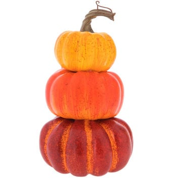 Stacked Pumpkins | Hobby Lobby