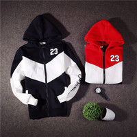 Fashion Stylish Hats Hoodies Men Jacket [6541168451]