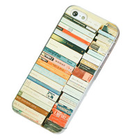Book Lover Phone Case for iPhone 5 5s