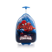 Heys Kids Marvel Spiderman Rolling CarryOn Travel Luggage Suitcase Boys
