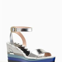 tiana wedges