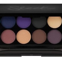 Sleek Makeup i-Divine Ultra Mattes V2 Darks Palette