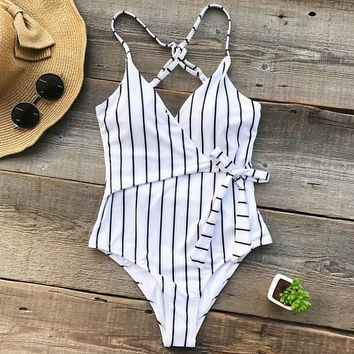 2018 new swimsuit bikini set