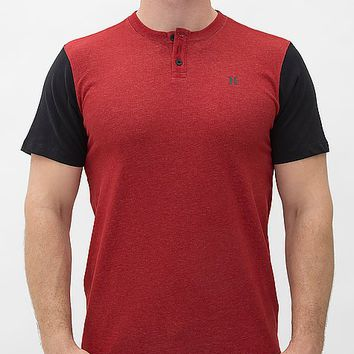 Hurley Dri-FIT Henley