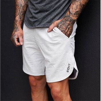 New Fashion Men Shorts Summer Beach Thin section breathable Design Shorts Style Couple Casual Gyms Shorts