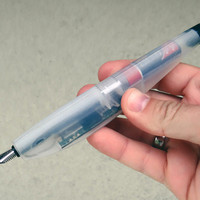 Lernstift, the first pen that vibrates when u make a mistake