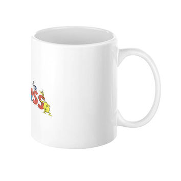 Dr Seuss Mug 11oz - 15oz