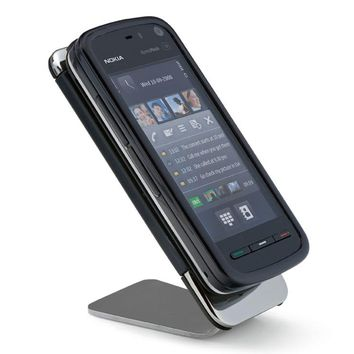 The Gripper - iPod or Cell Phone Holder