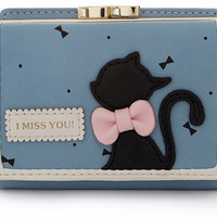 Cat Bow Wallets