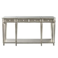 Empire Console Table | Console Tables | Occasional Tables | Living Room | Furniture | Z Gallerie