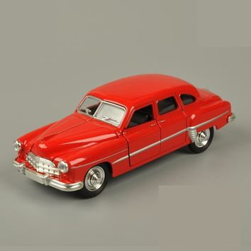 Classic Vintage Collective Car Toy