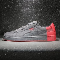 Puma Suede x Staple Fashion Old Skool Sneakers Sport Shoes