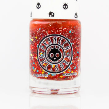 Sparkling Punch Nail Polish