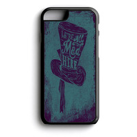 Alice in Wonderland iPhone 4s iPhone 5 iPhone 5c iPhone 5s iPhone 6 iPhone 6s iPhone 6 Plus Case | iPod Touch 4 iPod Touch 5 Case