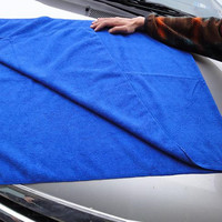 car covers New big 60 * 160 cm Microfiber Car Cleaning waxing wash towel rubber car wash Detailing Soft Cloths Wash Towel