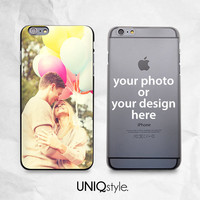 iPhone 6 photo picture case - personalized custom image or design phone case - 5.5 inches or 4.7 inches iPhone 6 hard case soft case