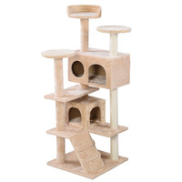 Cat Tree Tower Condo Play House