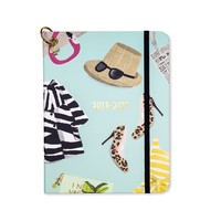 kate spade new york Medium Planner, Illustrative (Aug 2018 - Aug 2019)