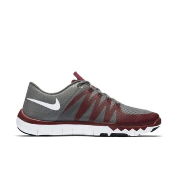 4fec86a58cdc Nike Free Trainer 5.0 V6 AMP (Alabama) Men s Training Shoe Size 10.5 (Red