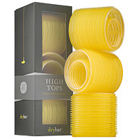 Drybar High Tops Self-Grip Rollers (6 rollers)