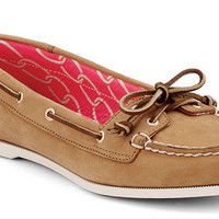 Sperry Top-Sider Women's Audrey Slip-On Boat Shoe