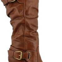 Madden Girl Poche Fashion - Mid-Calf Boots Womens