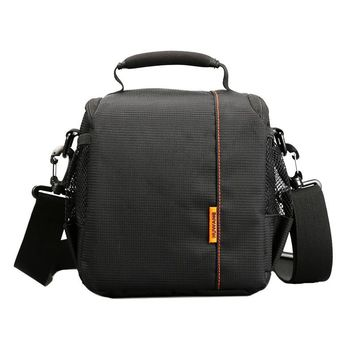 Waterproof Photo multi-functional Digital DSLR Camera Video Messenger Shoulder Case Small SLR Camera Bag for Photographer