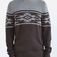 Vans Henrich Patterned Sweater