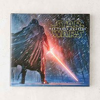 The Art Of Star Wars: The Force Awakens By Phil Szostak