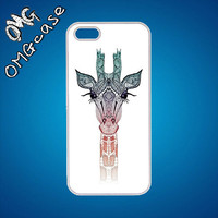 Giraffe - iPhone 4 case , iPhone 4S case , iPhone 5 case , Samsung Galaxy S3 case , Samsung Galaxy S4 case , Samsung Galaxy Note2 case