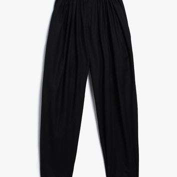 Baserange / Isha Pants in Black