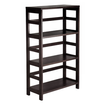 Leo 3-Tier Wide Storage Shelf