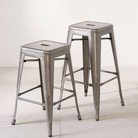 Marius Counter Stool Set | Urban Outfitters