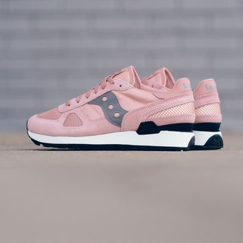 AA HCXX Saucony Shadow Original - Pink/Grey