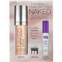 Start Getting Naked 3 Pc. Perfect and Set Complexion Kit