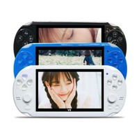 Double Rockers Camera Gaming Console