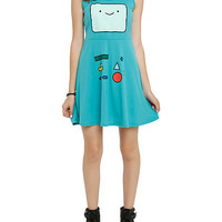 Adventure Time BMO Costume Dress