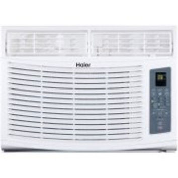 Haier 10,000 BTU 11.2 Ceer Electronic Control Air Conditioner