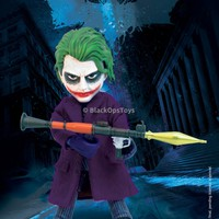 PREORDER Herocross Gotham City Boxset (6 inch Figures of Joker & Batman)