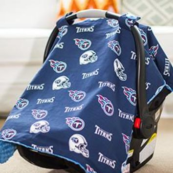 Tennessee Titans Canopy